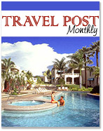 Travel Post Monthly